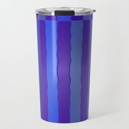 Water Level Five Travel Mug