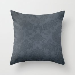Ornamental pattern Throw Pillow