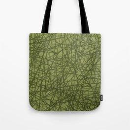 Beautiful Pattern #36 Greenfield Tote Bag