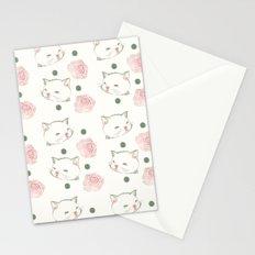 Cat's Waltz 고양이 왈츠 Stationery Cards