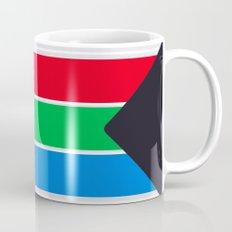 Video Cassette Retro II Coffee Mug