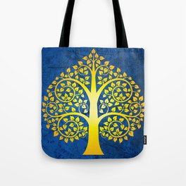 Bodhi Tree0102 Tote Bag