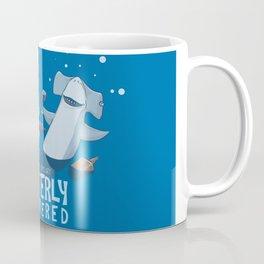 Otterly Hammered Coffee Mug