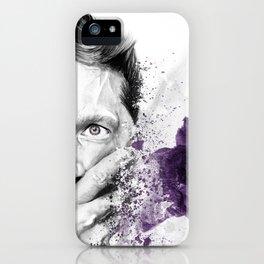 In the Flesh Pt. 1 iPhone Case