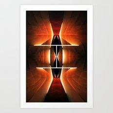 +I+ Art Print
