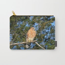 SIMPLY MAJESTIC Carry-All Pouch