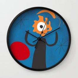 miojó Wall Clock