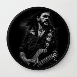 Lemmy - In the black Wall Clock