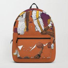 Mamba Mentality Backpack