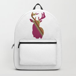 Girly buck Backpack