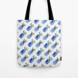 Pineapple vibes #2 Tote Bag