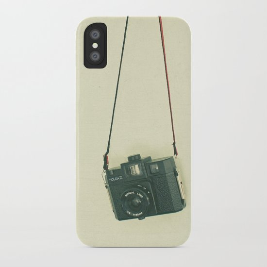 A Dear Friend iPhone Case