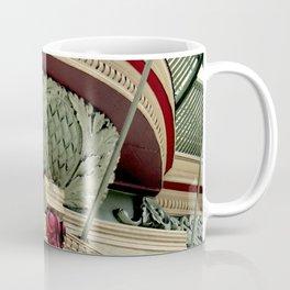Under The Bay... Coffee Mug