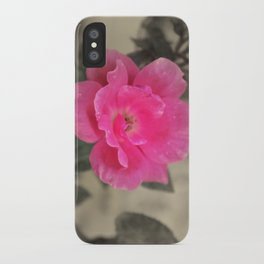 Pink Me iPhone Case