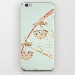 Fun Ride iPhone Skin