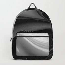 BRILLIANT - BLACK Backpack