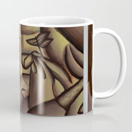 Tyto Alba Coffee Mug