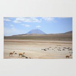 Colca, Arequipa Rug