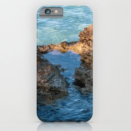 Love at Sea iPhone Case