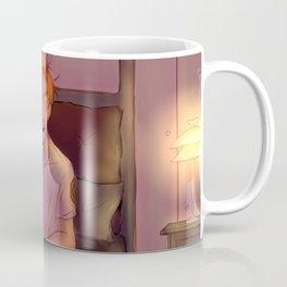 Lazy Morning Coffee Mug