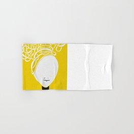 Iconia Girls - Hanna May Hand & Bath Towel