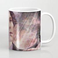 sherlock Mugs featuring Sherlock by jasric