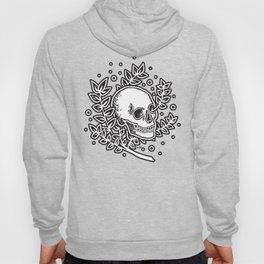 Growth With Departure Hoody