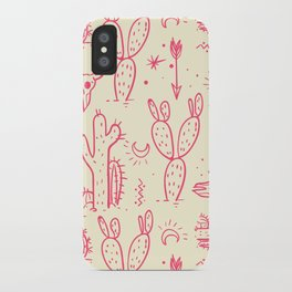 pattern21 iPhone Case