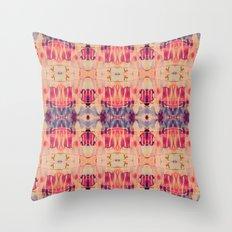 Sierra Natural Throw Pillow