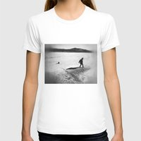 wild things T-shirts featuring Where The Wild Things... by Wolf Feather
