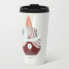 Wanderer Travel Mug