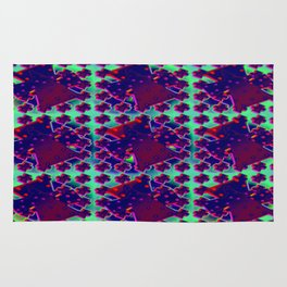 3d-after-christmas-pattern Rug