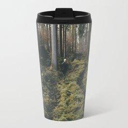 explore - Landscape Photography Travel Mug