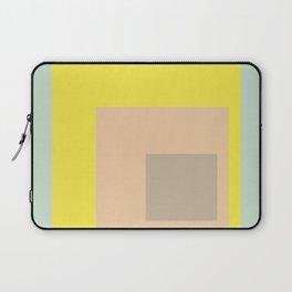 Color Ensemble No. 1 Laptop Sleeve