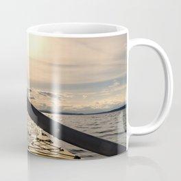 Into the Wild Waters Coffee Mug