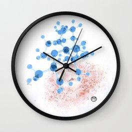 Pal-Athom Wall Clock