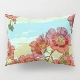 Incident with Flower #society6 #buyart #decor Pillow Sham
