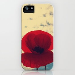 Vintage Country iPhone Case