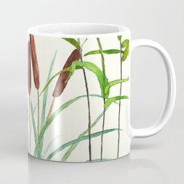 pond-side elegance Coffee Mug
