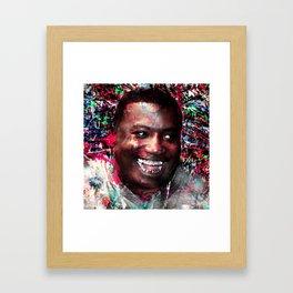 GUWOP Framed Art Print