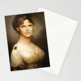 Beauty on Beauty Stationery Cards