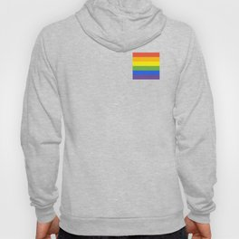 LGBT FLAG Hoody