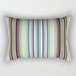 I WOKE UP in LOVE with EVERTHING Rectangular Pillow