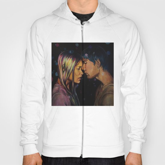 The End Only Lasts Forever (Watch the video of me making it!!!!  See description) Hoody