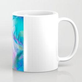 Abstract Symbiosis Coffee Mug