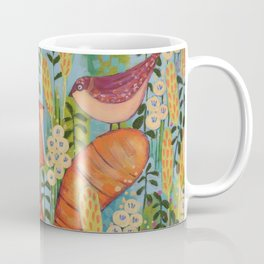 Cat in Love Coffee Mug