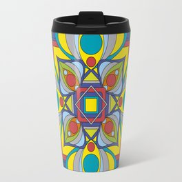 Mandala de intenciones · GLOJAG Travel Mug