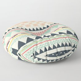 coloring book Floor Pillow