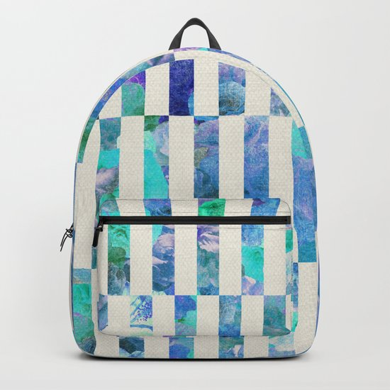 FLORAL ORDER Backpack