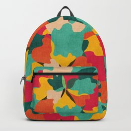 Aloha Camo Backpack